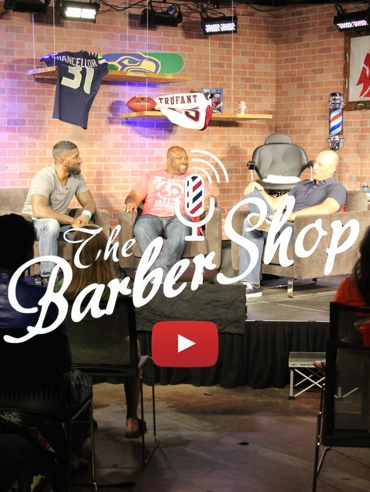 Barbershop TV episode 102
