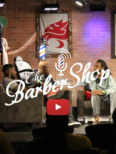 Barbershop TV episode 101