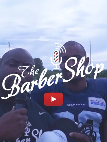 Barbershop TV episode 105