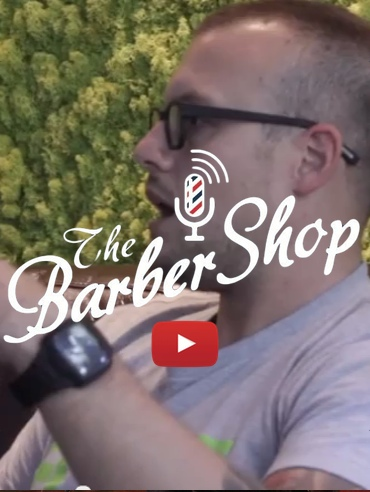 Barbershop TV episode 112