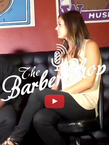 Barbershop TV episode 107
