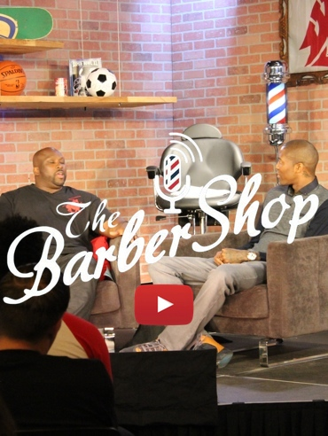 Barbershop TV episode 103