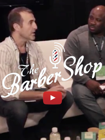 Barbershop TV episode 116