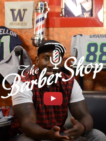 Barbershop TV episode 109