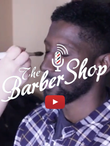 Barbershop TV episode 113