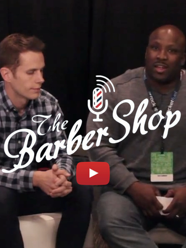 Barbershop TV episode 114