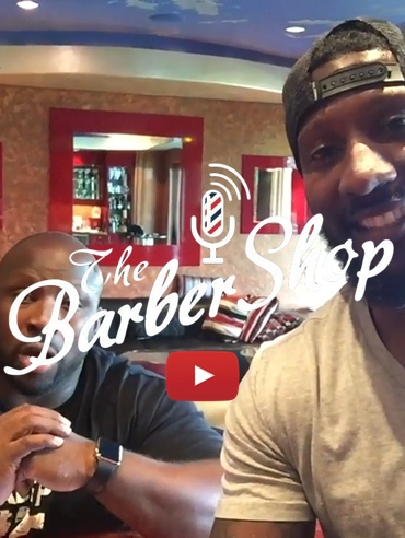Barbershop TV episode 104