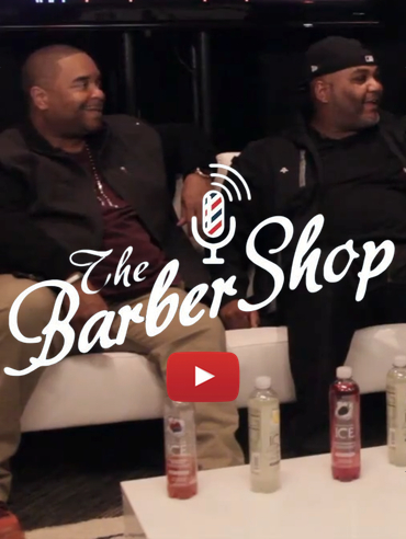 Barbershop TV episode 115