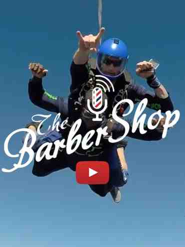 Barbershop TV episode 106