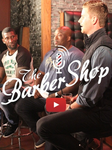 Barbershop TV episode 111