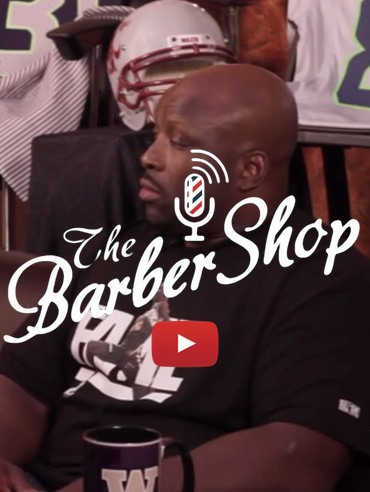 Barbershop TV episode 110